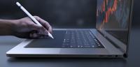 Купить БУ Ноутбук для графики и дизайна