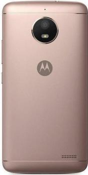 БУ Смартфон Motorola E4 (XT1762) 2/16GB Blush Gold Grade B1