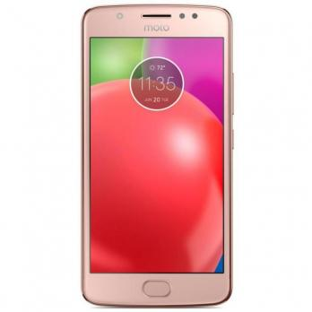 Motorola E4 (XT1762) 2/16GB Blush Gold Grade B1 Б/У