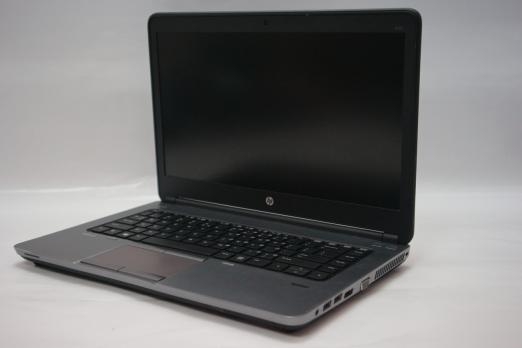БУ Ноутбук HP ProBook 640 \ i7-4610m \ 4Gb \ 500Gb \ HD Graphics 4600