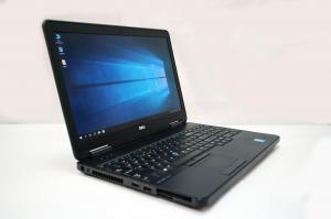 Ноутбук Dell Latitude E5540 / i5-4310U / 8 Gb / 500 Gb / HD Graphic  /
