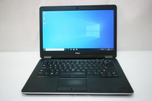 Ноутбук Dell Latitude E7440 \ i7-4600U \ 4Gb \ 120Gb \ HD Graphic