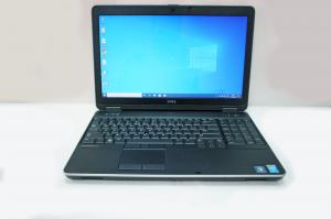 Ноутбук Dell Latitude E6540 \ i5-4300М \ 4Gb \ 500Gb \ HD Graphic 4600