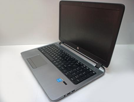 БУ Ноутбук HP ProBook 450 G2 \ i5-5200U \ 4Gb \ 128 Gb \ HD 5500