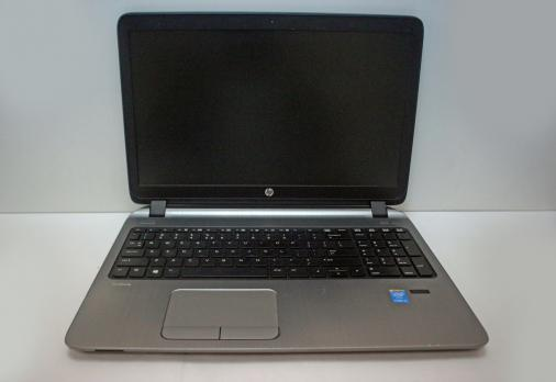 Ноутбук HP ProBook 450 G2 \ i5-5200U \ 4Gb \ 128 Gb \ HD 5500