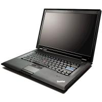 "БУ Ноутбук Lenovo ThinkPad SL510 15,6""/ Intel T4500 / 4RAM / 500HDD"