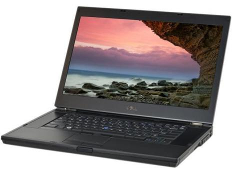 БУ Ноутбук Dell Latitude E6510/15.6 /i7-M640/320HDD/4RAM/Intel HD