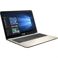 БУ Ноутбук Asus F556U / i7-6500U / 4Gb / 500Gb / GeForce 920MX - 2Gb