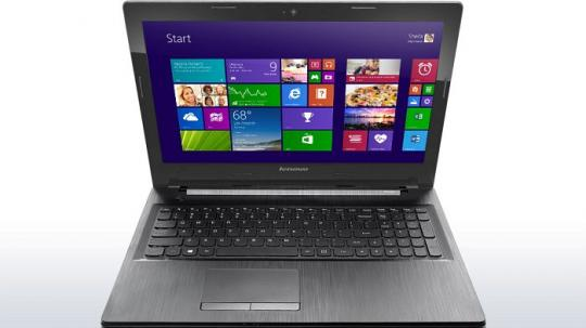 БУ Ноутбук Lenovo G50-70 15.6  Intel Core I7-4510U 320 HDD 8 ГБ ОЗУ Intel hd 4400