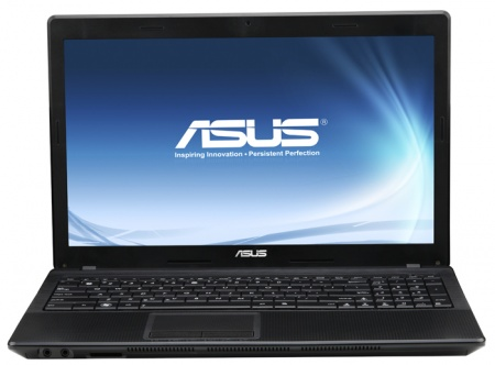 БУ Ноутбук Asus K54L 15.6 Intel B950 4 RAM 500 GB Intel HD