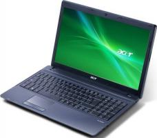 Ноутбук Acer Aspire 5349 / 15.6 / Intel B815 / 6 RAM / 320 HDD Б/У