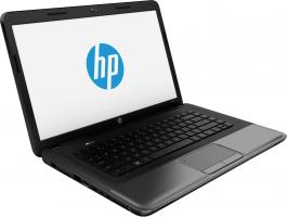 Ноутбук HP 650 / 15.6 / Intel  1000M / 4 RAM / 750 HDD Б/У