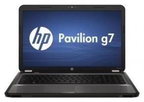 "БУ Ноутбук Hp Pavillion G7-1000 17.3""/i3-2330M/4 RAM/320HDD"