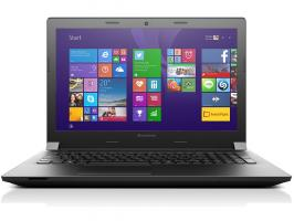 "БУ Ноутбук Lenovo B50-70 / 15.6"" / i3-4005U / 4GB / 500 GB / HD Graphics Family"