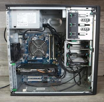 Б/У Игровой компьютер i7-2600/8Gb Ram /500Gb HDD /GeForce GTX 1060 3Gb